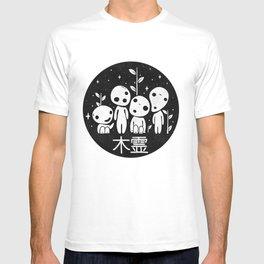 Kodama - Mononoke T-shirt