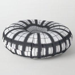 Web Floor Pillow