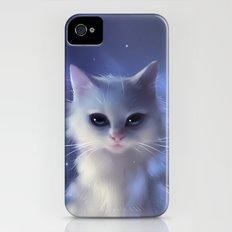 Yang Aura iPhone (4, 4s) Slim Case