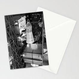 103 Apollo Command/Service Module Stationery Cards