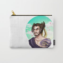 Hanzo Carry-All Pouch