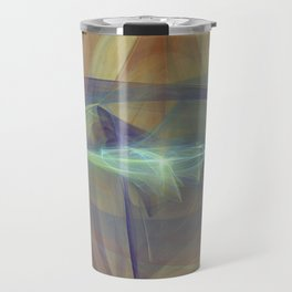 Pillow #44 Travel Mug