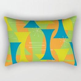 Mod Motion Rectangular Pillow