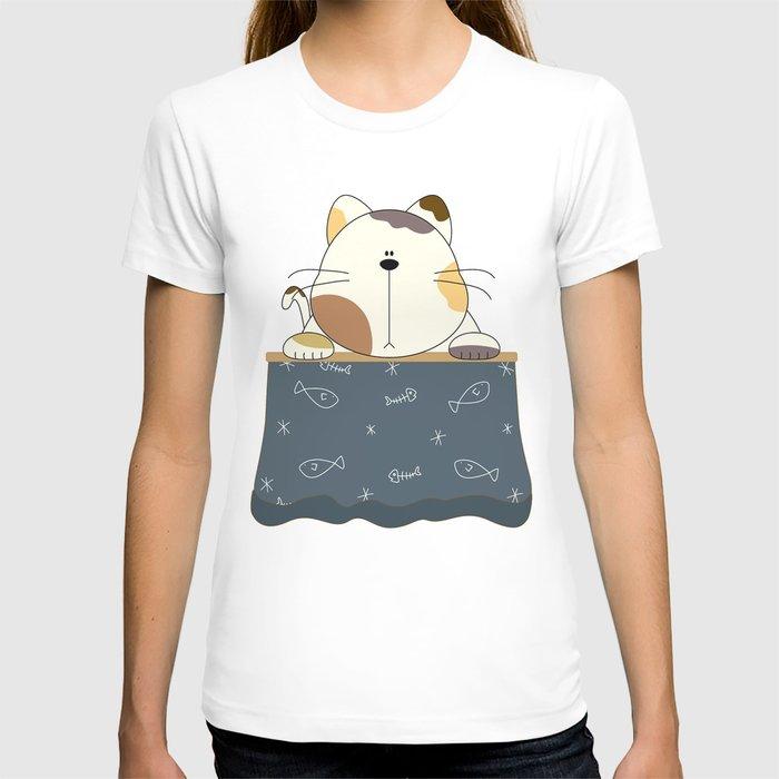 Winter of Japan  T-shirt