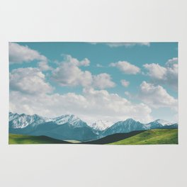 Great Heights Rug