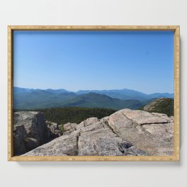 Mount Chocorua Serving Tray