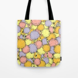 Truffula Tote Bag