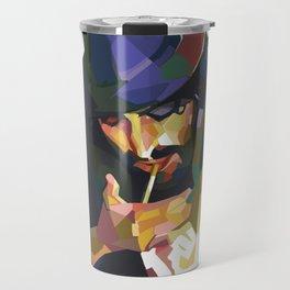 Rubik #3 Travel Mug