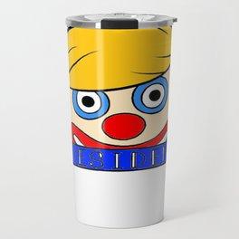 President 45 Travel Mug