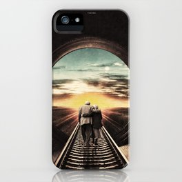 Together ... iPhone Case
