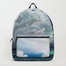 Gathering Storm Backpack