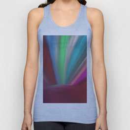 Light on Earth Unisex Tank Top