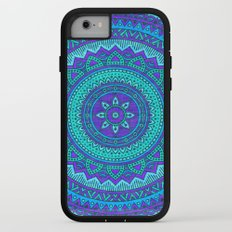 Hippie mandala 55 Adventure Case iPhone 7