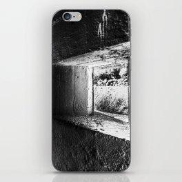 The Bunker iPhone Skin