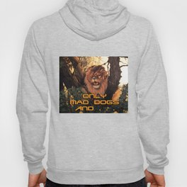 Season of the Big Cat - Mad Dogs and Lions Hoody