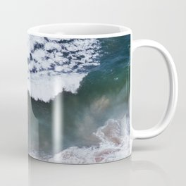 A Sky in the Ocean Coffee Mug