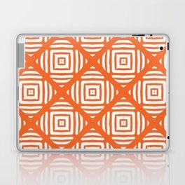 Orange You Glad Laptop & iPad Skin
