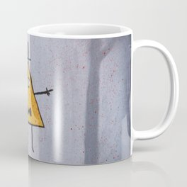 Bill Cipher Coffee Mug