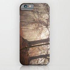 Autumn Fantasy : Mist and Mistery Slim Case iPhone 6s