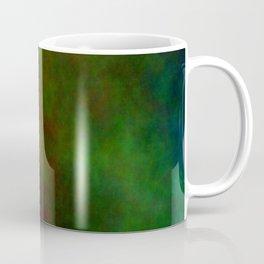 Tinted Clouds Coffee Mug
