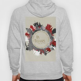 As Travars. For those who dream of stranger worlds. A Darker Shade of Magic. Hoody
