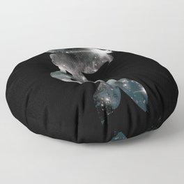 °Ariel° The Little Mermaid - La petite Sirène Floor Pillow
