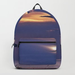 Seal in the Sky Backpack