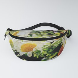 Cracks in the idyll Fanny Pack