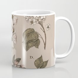 Flowering Spring Trees Coffee Mug