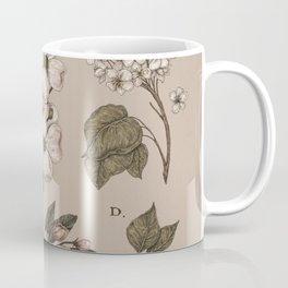 Flowering Spring Trees Coffee Mug