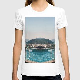 Vasca per 2 T-shirt