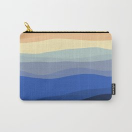 DISCOVERY ARRIVES IN LAYERS ... Carry-All Pouch