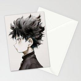 Shigeo Kageyama v.3 Stationery Cards