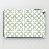 romantic iPad Cases featuring Romantic by Yasmina Baggili