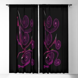 Noelani II Blackout Curtain