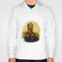 replaceface Hoodies featuring Eddie Murphy - replaceface by replaceface