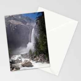 Mists of Nature Stationery Cards