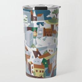 Basel Travel Mug