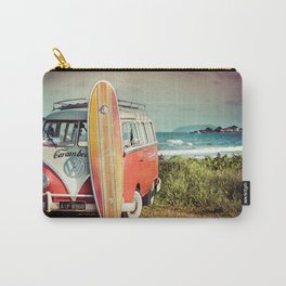 Surf bus Carry-All Pouch