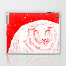 Year of the sheep Laptop & iPad Skin