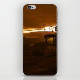 Elsewhere iPhone Skin