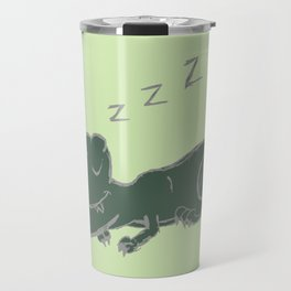 DINOSNORE Travel Mug