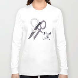 Logo-T2 Long Sleeve T-shirt