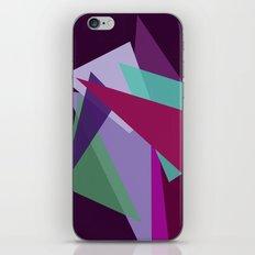01 iPhone & iPod Skin