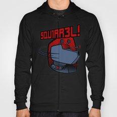 SQUIRREL! Hoody