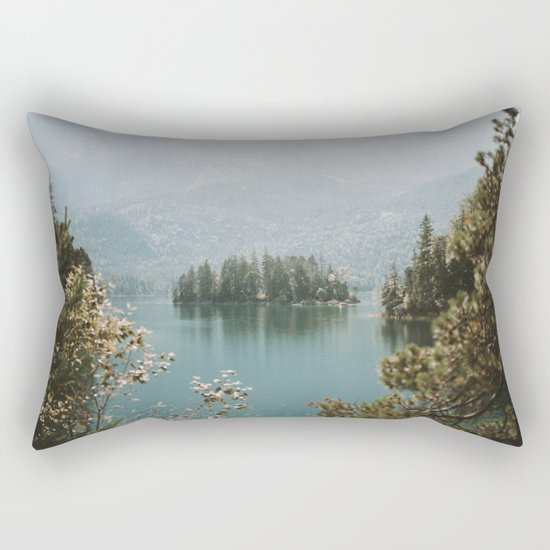 Lothlórien Rectangular Pillow