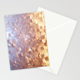 Spherized Abstraction Stationery Cards