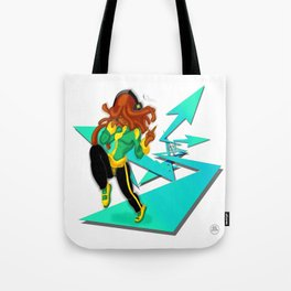 Way of the Music Tote Bag