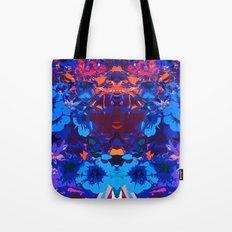 Calibrachoa Tote Bag