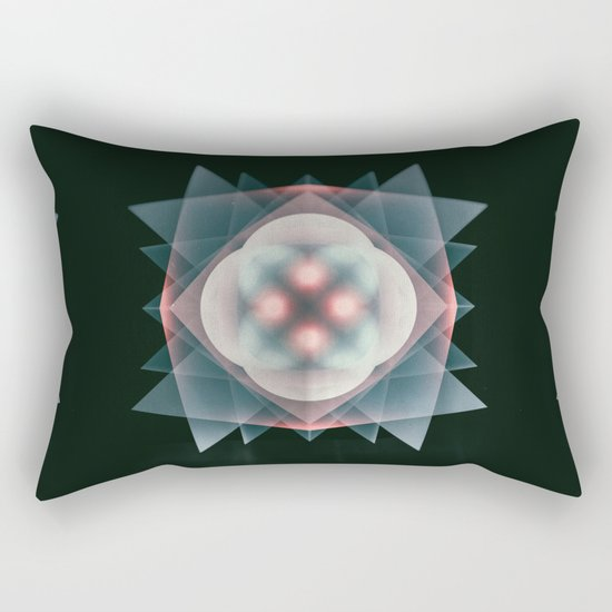 rddkn Rectangular Pillow